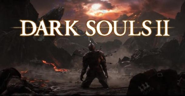Много геймплея Dark Souls 2 – Scholar of the First Sin Dark Souls 2 – Scholar of the First Sin